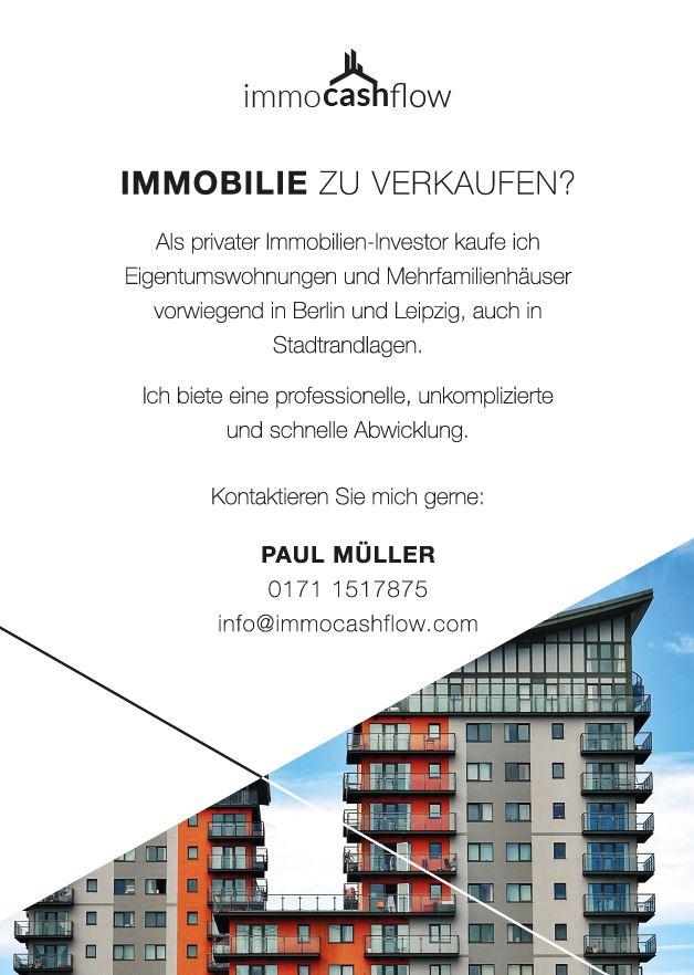 Immobilie zu verkaufen 2