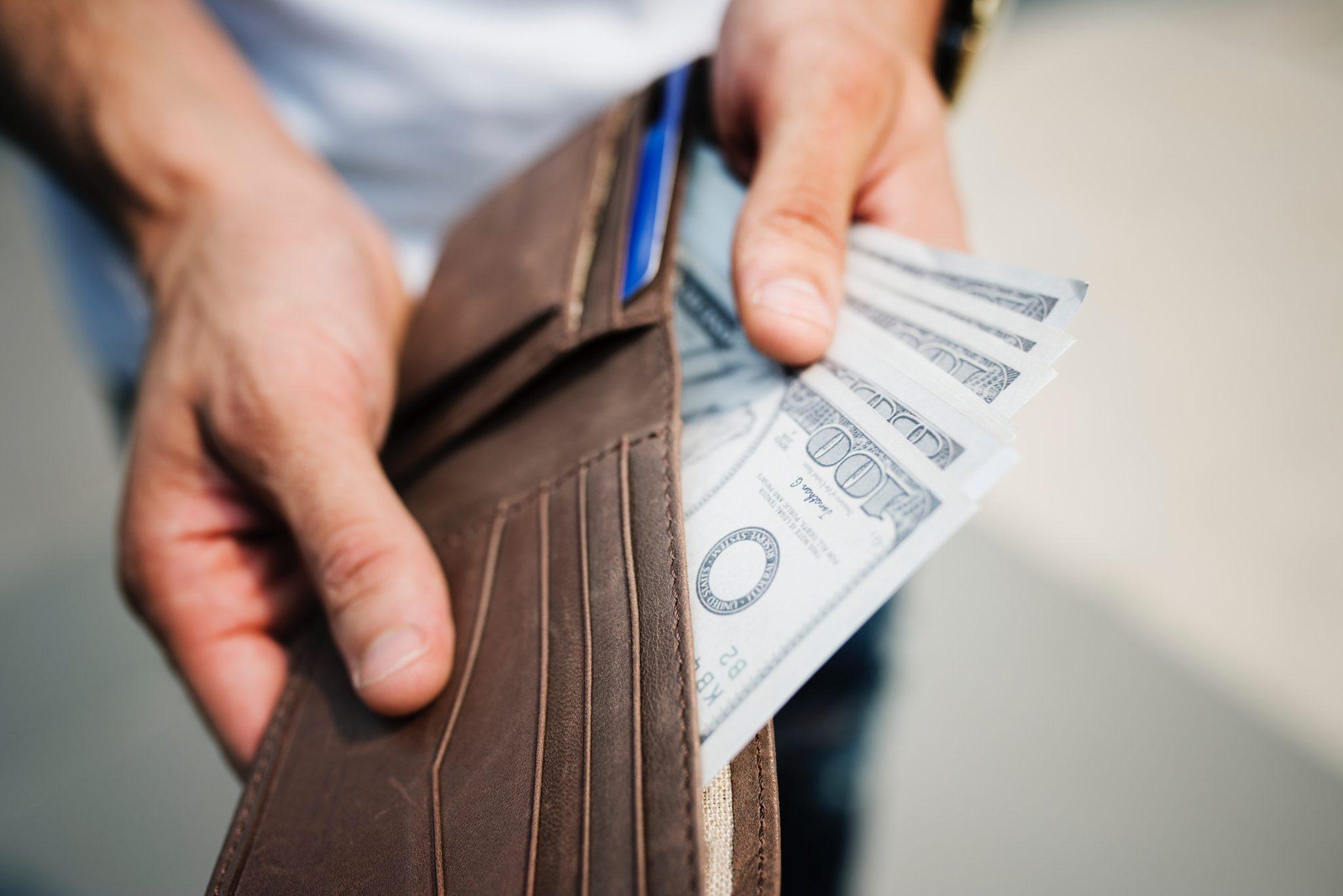 Erhöhung des Cashflows