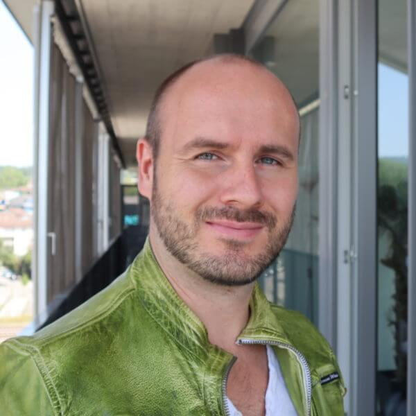 Immobilien-Investor Alexander Raue