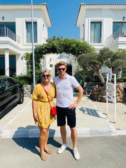 Susanne Rey Immobilien Mastermind Nordzypern | immocashflow