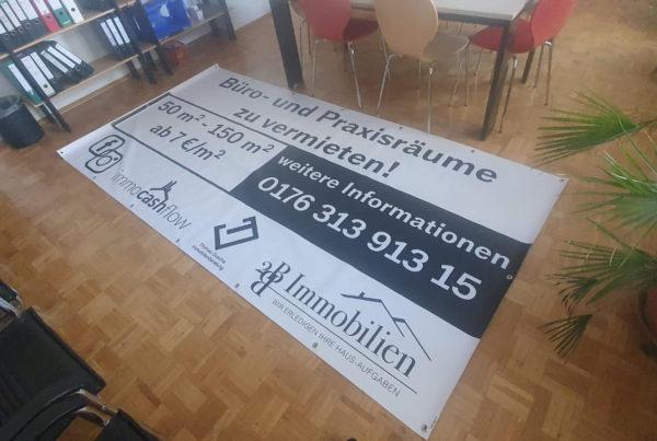 Vermarktung Büro- und Praxisräume Bernburg