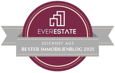 Bester Immobilienblog 2021
